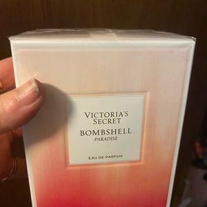 Victoria secret bombshell paradise